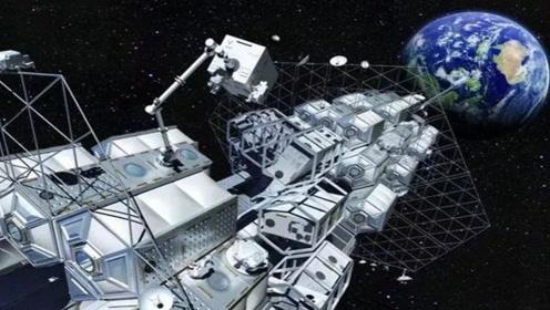 马斯克载人计划遭遇劲敌!日本开展太空电梯项目,已投入首次试验
