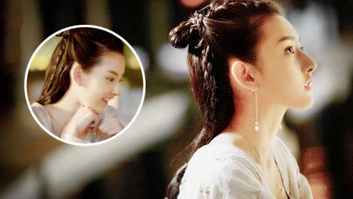 《九州缥缈录》宋祖儿9部影视群像:从小到大的美人坯子!