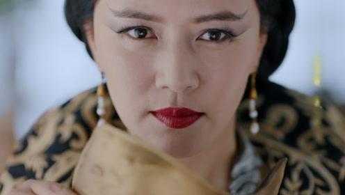 白发王妃:容齐放精血身亡,西启太后摘下面具吐出真相,容乐大哭