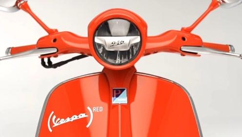 摩托VLOG:巨贵还排队 欧洲贵妇级小踏板真社会 - 照摩镜