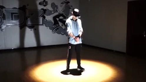 SEVE舞蹈,鬼步舞,超酷solo