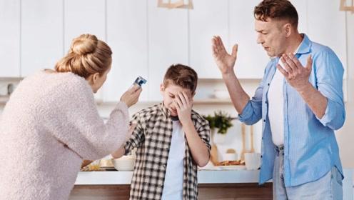 2-6岁家长必知:如何让孩子学会原谅别人,这些方法要知道