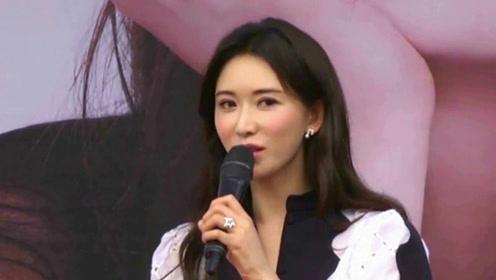 放弃言承旭林志玲转身嫁给日本人 小S说出了大众的心声