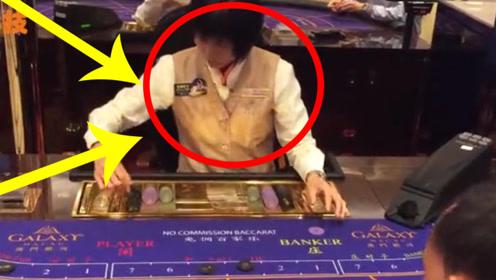 去澳门赌博,为什么都会输个精光?说出来都不敢相信!