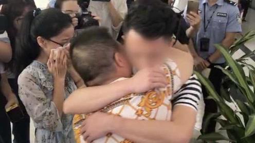 警方用AI找回被绑架男童,父亲:寻子19年,卖了两套房