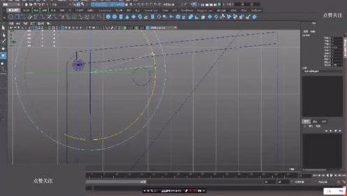 Zbrush+Maya游戏建模制作入门到精通学习教程1