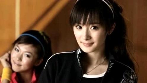 """杨幂十年前拍摄广告被扒,没有特效,一张""""天然脸""""美翻了"""