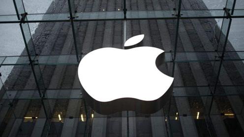 苹果首次表态!反对美政府对华加征关税