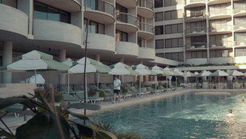 布里斯班网红打卡地,南半球海边,充满意式风情的酒店