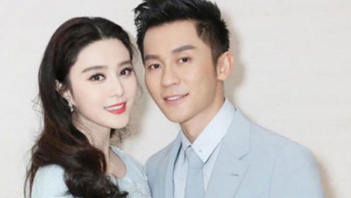 被曝怀孕后,李晨现身陪范冰冰拍杂志,好友证实两人今年领证