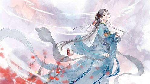 深深的古典气质!中国舞《棠梨煎雪》深入人心