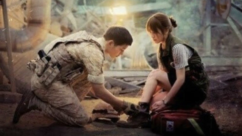 韩国政府建《太阳的后裔》同款主题公园 因宋宋夫妇离婚陷入困境