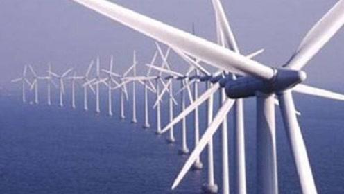 风力发电机转速那么慢,是怎么做到发电的?答案和你想的不一样