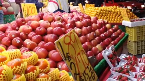 水果不能顺便放冰箱!有的一放就话,有的不放就坏!