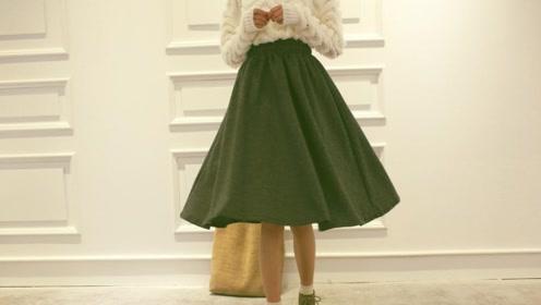黄黑皮女生穿这些颜色巨显白 成功提高三个色度