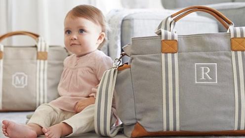 """妈咪包里的秘密!选对妈咪包,宝宝""""吃穿用""""全搞定!"""