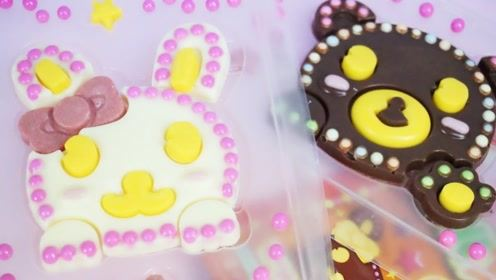 熊孩子不爱吃饭,妈妈把小兔子装进了便当里,孩子天天都缠着做!