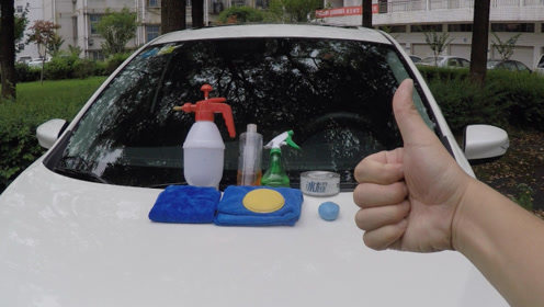 你常去的洗车店,也许在毁掉你的车漆!这样洗车才能保持车漆光泽
