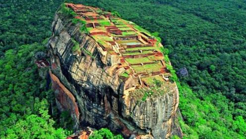 全球最神秘的古城,位于180米巨石之上,隐藏了上千年无人知晓