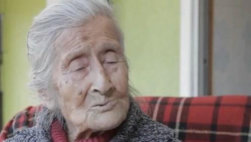 90岁老太无儿无女,医院检查却被告知怀胎65年,老太瞬间泪奔