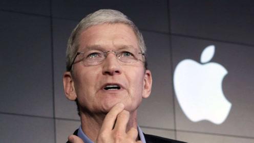华为2020年推出5G手机,苹果公司倍感压力,库克:准备降价
