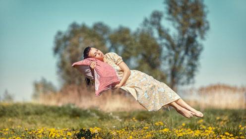 食补不如觉补,睡觉记住3件事,或许更容易长寿