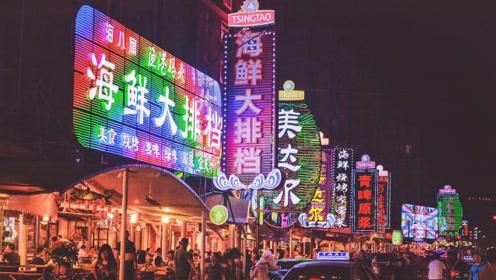 欢迎来到广西南宁,点一份十全大补的生羊血,安排的明明白白