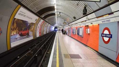 有信号啦!明年伦敦地铁将覆盖4G网络