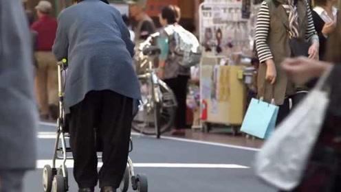 日本47个都道府县中16个地区老年家庭金融资产超2000万日元