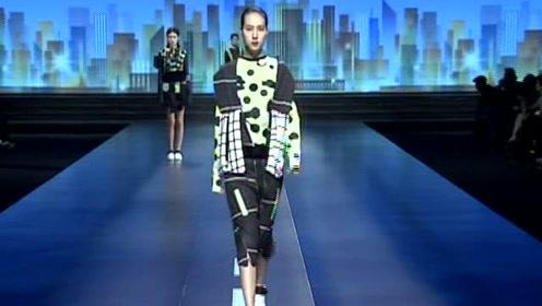 黑色永远走在时尚前沿,霸气一览无遗