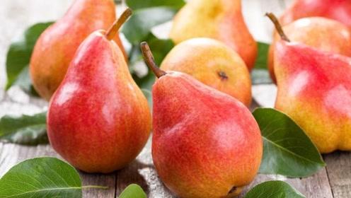 孩子止咳化痰,多吃这3种水果有益,不用吃药,缓解咳嗽症状