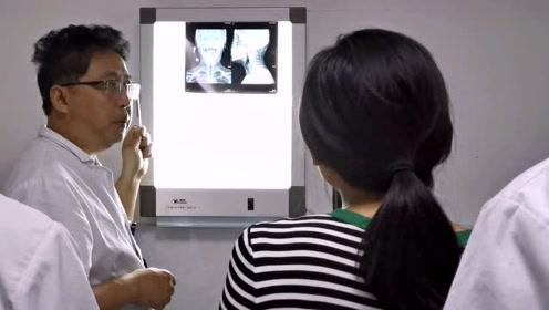 教学视频教你认识颈性晕引起的头痛、头晕