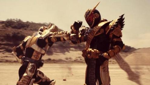 假面骑士zi-o7月剧情: 帝骑哥成时王伙伴,一共征战新大陆