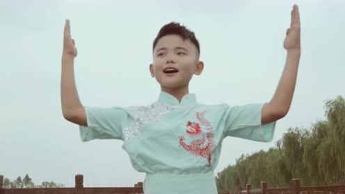 郭耀硕最新单曲《国武少年》 MV首发