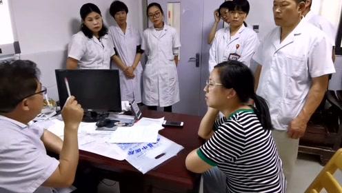 颈性眩晕引起的头晕分析,教学视频识别颈性眩晕