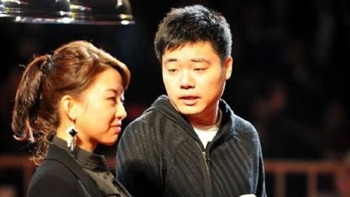 丁俊晖为什么不追潘晓婷?看到他老婆后明白了,网友:真明智!