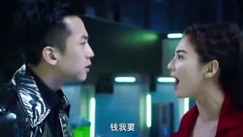 霸气若兰发威,竟然没有经过刘轩同意,要把美人鱼抓回来