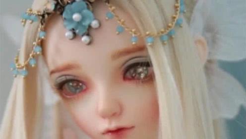 """世界上最贵的娃娃,号称""""土豪们的玩具"""",到底贵在什么""""地方"""""""