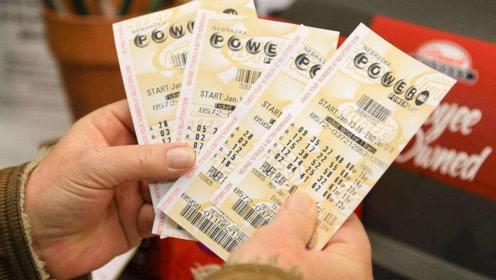 彩票中1000万大奖,存到银行不工作吃利息,能生活得下去吗?