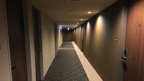 酒店订房时,为什么不要住走廊尽头最后一间房?原来还有这些讲究