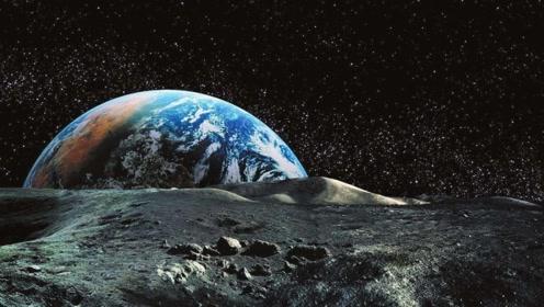 月球背面有什么东西?为什么人类无法直接登陆,科学家告诉你!