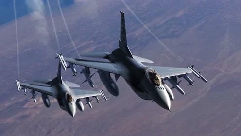F-16都卖不出去?东欧一小国都对美国说不,无语!