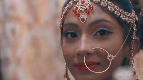 为什么去印度旅游,看见带鼻环的女人不能搭讪?不然就是害了她