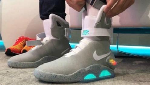 价值80万的鞋子,穿起来有多爽?网友:被人民币包着的感觉!
