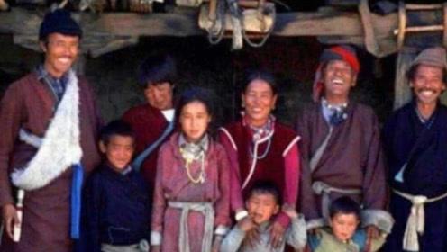 多夫一妻的西藏,是怎么分配相处时间的?驴友亲身体会