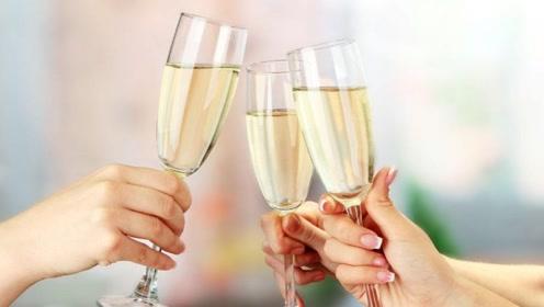 为什么除了法国和美国,其他国家都不能生产香槟!