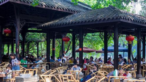 中国最具幸福感城市出炉,青岛第一,成都重庆人民表示不服
