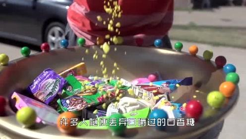 """全球唯一对""""口香糖""""颁布禁令的国家,去这里旅行一定要多注意!"""