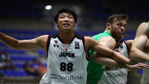 三位中国天才入籍日本:他为日本出战篮球世界杯,她被淘汰想回国