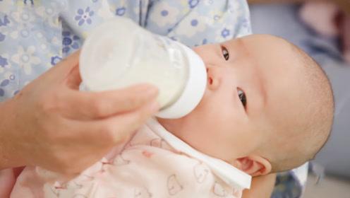 为何有些宝宝一出生就睁开眼睛?除了孕期营养足,这原因别忽视